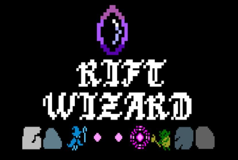 Rift Wizard Repack-Games