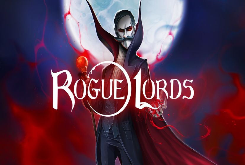 Rogue Lords Repack-Games