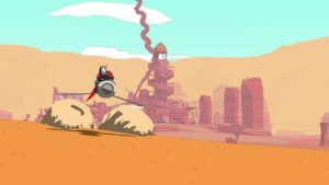 Sable Free Download Repack-Games