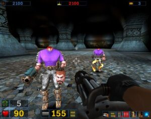 Serious Sam Classic The Second Encounter Pre-Installed Game For Pc.jpg