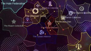 Star Dynasties Free Download Repack-Games