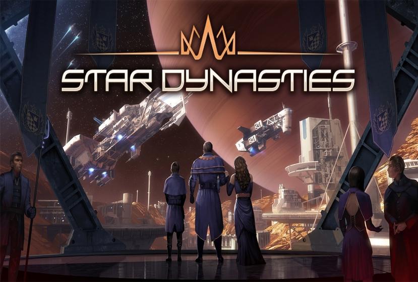 Star Dynasties Repack-Games