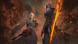 Tales of Arise Free Download Repack-Games