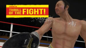 The Thrill of the Fight - VR Boxing Free Download Repack-Games