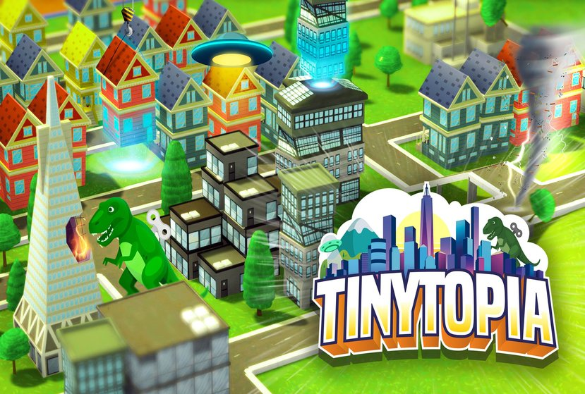 Tinytopia Repack-Games