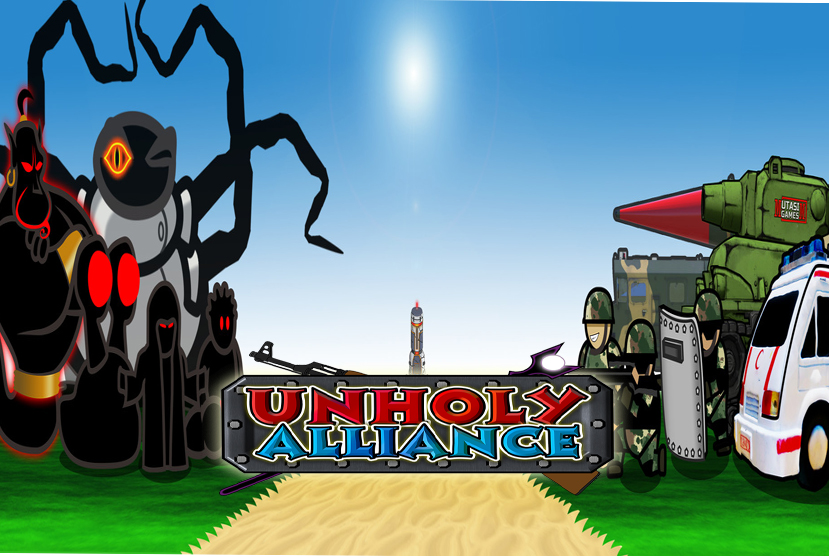 Unholy Alliance – Tower Defense Repack Game Pre-Installed.jpg