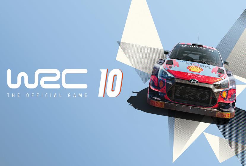 WRC 10 FIA World Rally Championship Repack-Games