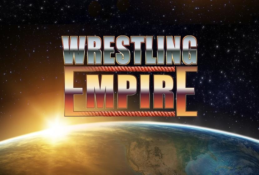 Wrestling Empire Repack-Games