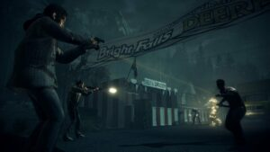 Alan Wake Remastered Free Download Repack-Games