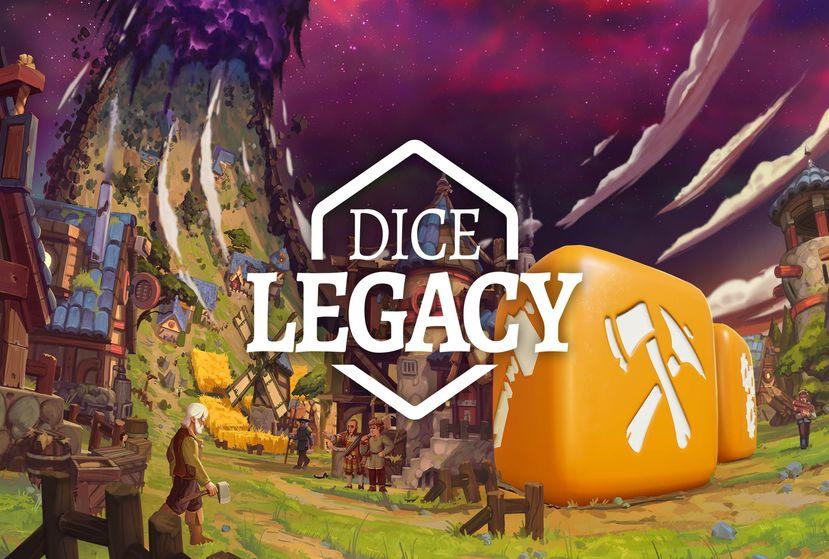 Dice Legacy Repack-Games