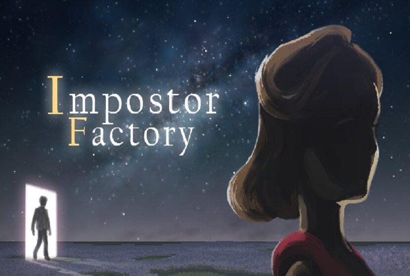 Impostor Factory Repack-Games