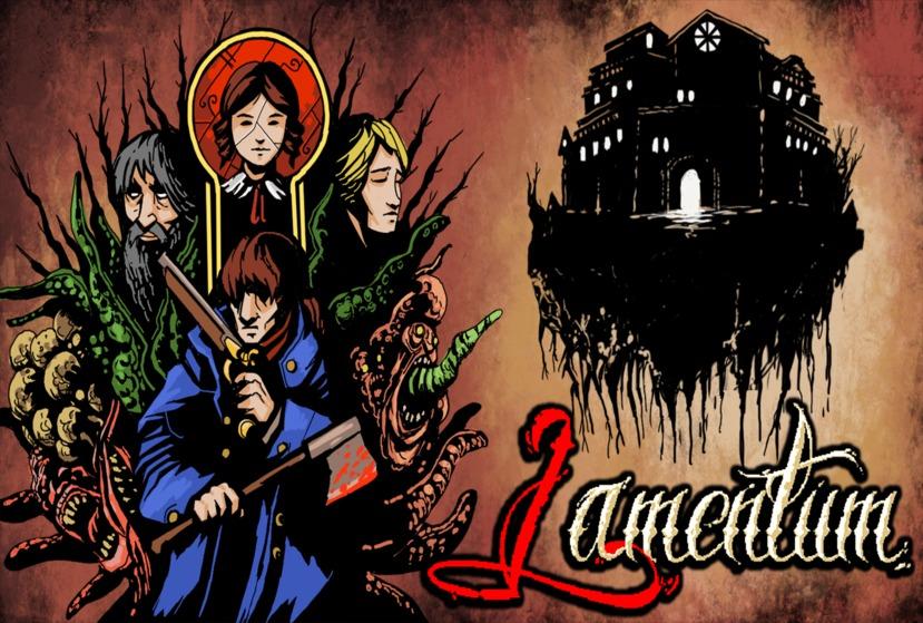 Lamentum Repack-Games