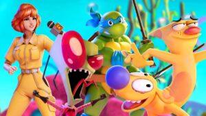 Nickelodeon All-Star Brawl Free Download Repack-Games